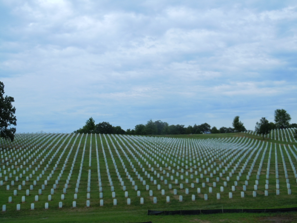Avatara Services LLC @ Leavenworth National Cemetery
