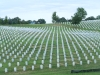 Avatara Services LLC @ Leavenworth National Cemetery